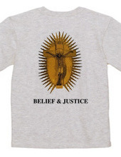 BELIEF&JUSTICE