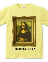 GIOCONDA CHEAP