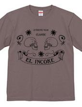 """EL INCOKE """"frag"""""""