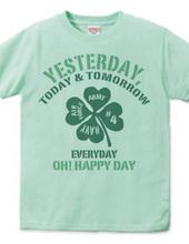 クローバー~OH!HAPPY DAY~