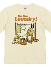 Do the Laundry!