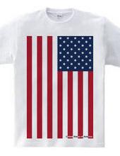 US Flag(ノーマル)
