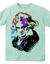Beethoven meets ROCK