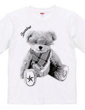 Stole Bear