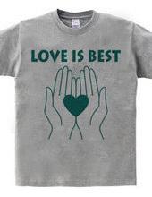 LOVE IS BEST(G)