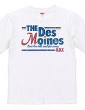 THE DES MOINES