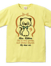 Mrs. Ribbon