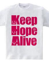 Keep Hope Alive(R)