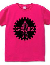 GEAR2 logo