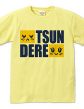 TSUNDERE~ツンデレ~(D)