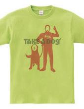 take a dog#2