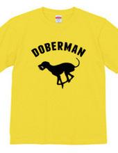 ドーベルマン