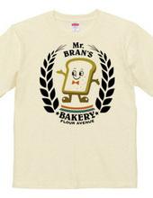 Mr. BRAN'S BAKERY