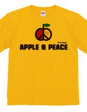 APPLE & PEACE