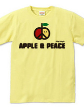 APPLE & PEACE