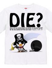 海賊ペンギン マッドプリズナー