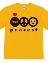 PEACEST ハート
