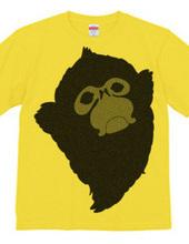 golden monkey.