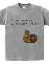 Frog - Next Melody