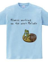 Frog - Next Melody 2