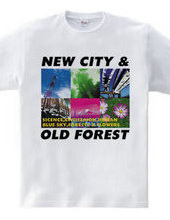 CITY & FOREST