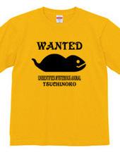 wanted! tsuchinoko
