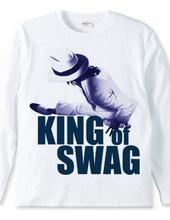 KING of SWAG -MJ- ロンティー