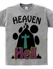 hell to heaven