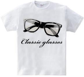 Classic glasses