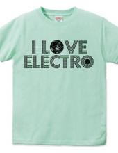 I love erectro!!