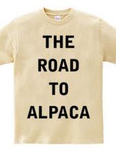 ~アルパカへの道~