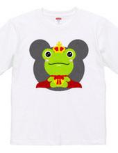 王子様になれなかったカエル