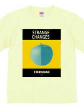 strange changes