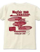 MAYFAIR R&B Fes No.2