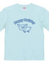 Happy Holiday No.2