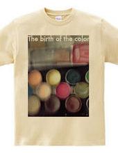 color #001