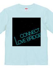 CONNECT VIA LOVE BRIDGE