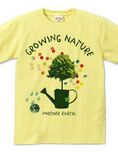growing mother nature