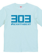 EARTHBEAT 303