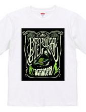 SKELETONe Box art T-shirts