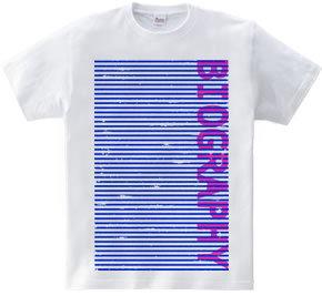 BIOGRAPHY #001