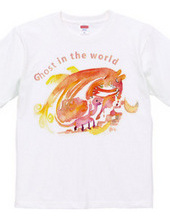"""""""Ghost in the world"""""""