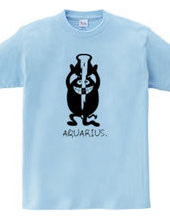 AQUARIUS.