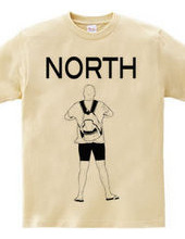 NORTH MEN