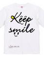 Keep smile_sts03