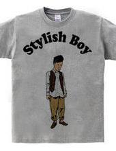 Stylish Boy