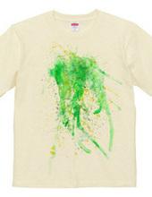 Yellow-Green Pigment