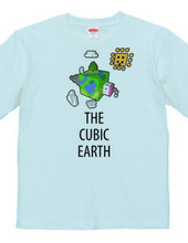 THE CUBIC EARTH