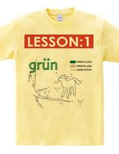 LESSON:1 #001