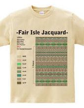 FairIsleJacquard #001